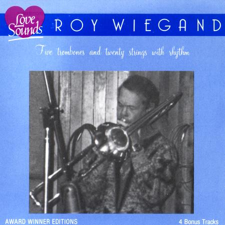 Audio CD Love Sounds from Roy Wiegand